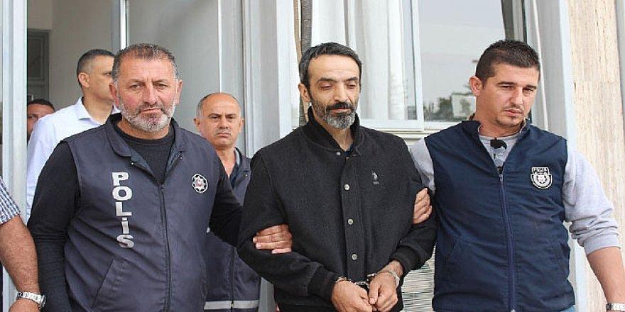 CİNAYET DAVASINDA FLAŞ GELİŞME!
