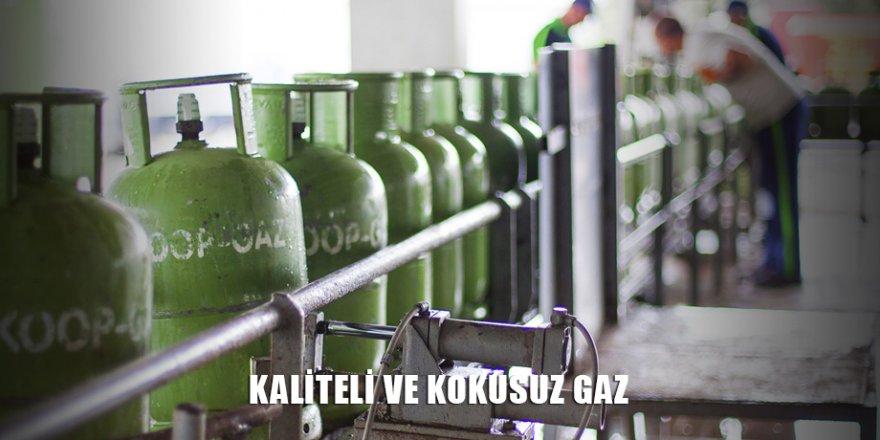 Tüp gaz 80 TL olarak belirlendi