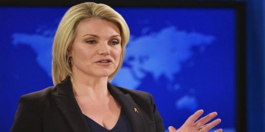 ABD Dışişleri Sözcüsü: Gizli Brunson anlaşmasından haberimiz yok