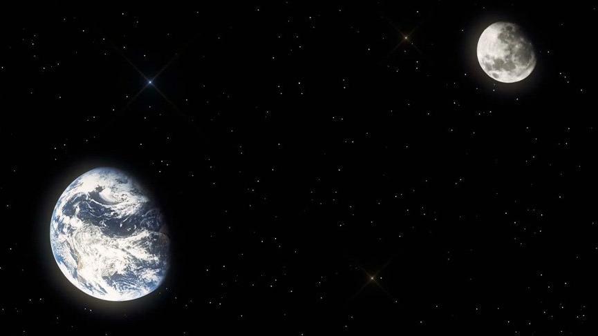 Çin, uzaya 'yapay Ay' gönderiyor