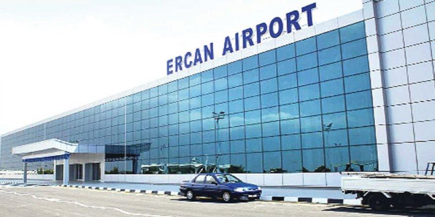 ERCAN'DA İKİ KİŞİYE YASAL İŞLEM!