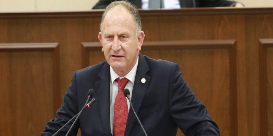 """""""VİCDANIM RAHAT, ALNIM AK EVET DİYECEĞİM!"""""""