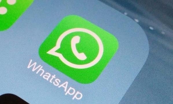 WhatsApp kararıyor...