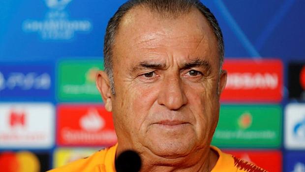 Fatih Terim, Schalke maçı öncesi konuştu!