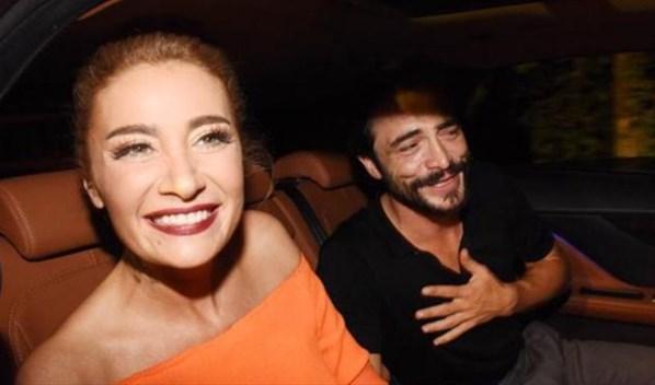 Sıla, Ahmet Kural'dan şikayetçi oldu!
