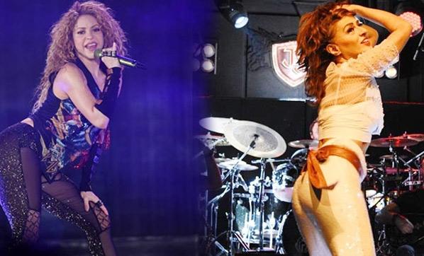 Yıldız Tilbe: Shakira'dan neyim eksik?