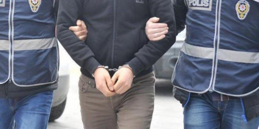 KKTC'de ve 9 İlde   Fetö Operasyonu: 11 Gözaltı