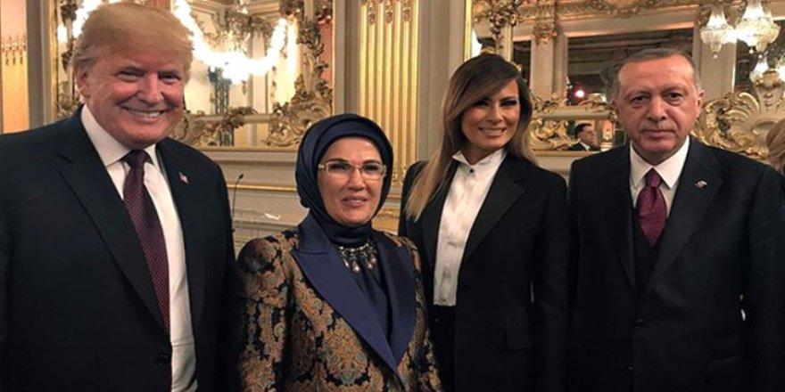 Erdoğan-Trump Görüşmesiyle İlgili Beyaz Saray'dan Açıklama
