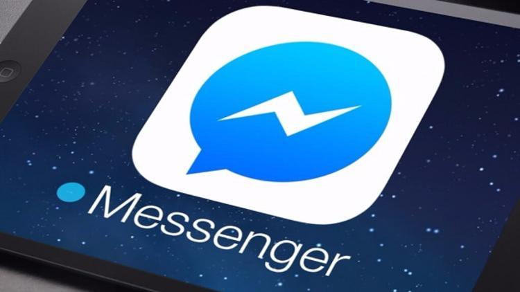 Messenger'da yeni dönem başlıyor!