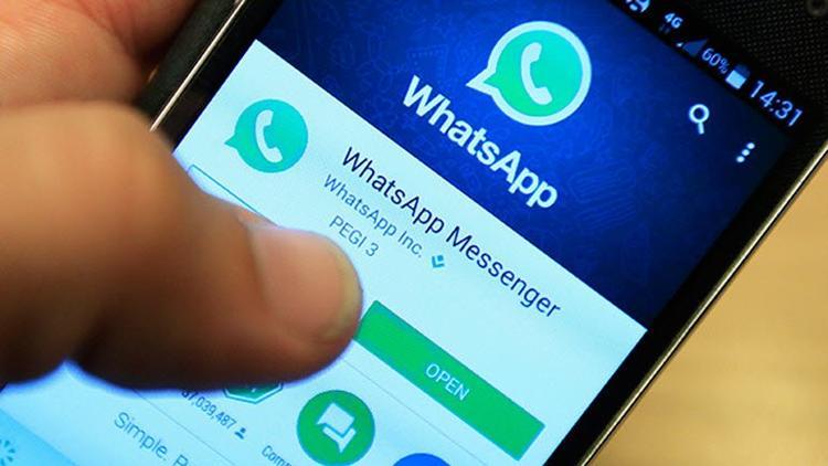 Whatsapp'tan tamamen kaldırıldı!