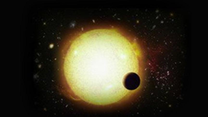 Güneş'e çok benzeyen bir yıldız keşfedildi