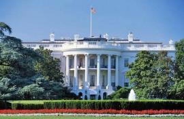 WASHINGTON'DA GEZİ PARKI EYLEMİ