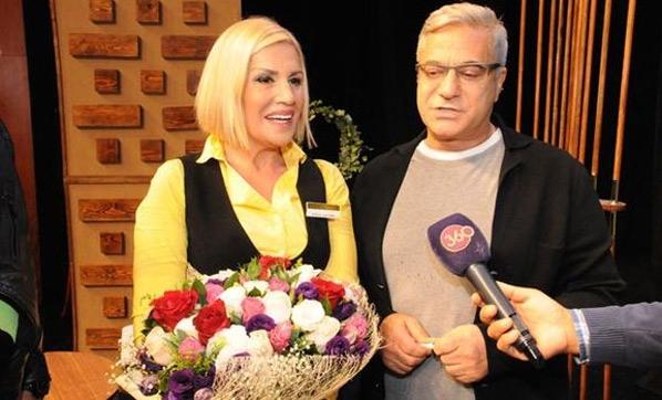 Mehmet Ali Erbil 30 kilo vermiş!