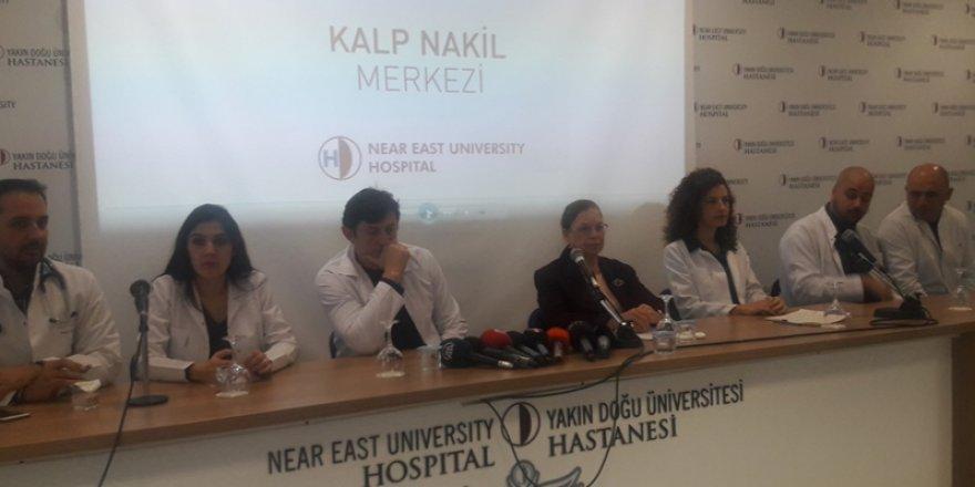 KKTC'DE KALP NAKLİ BAŞLIYOR!