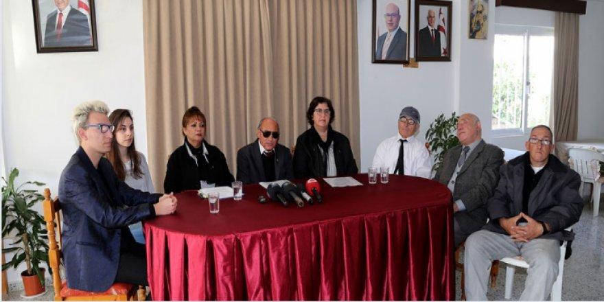 """""""KAMUYA ENGELLİ İSTİHDAMI YAPILMIYOR"""""""