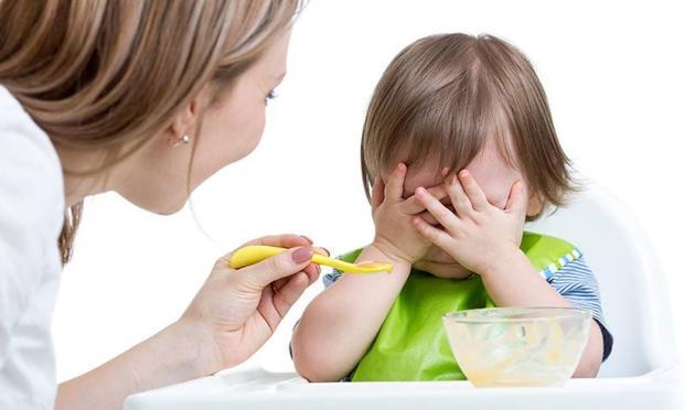 Çocuğunuz iştahsızsa sakın bunu yapmayın!