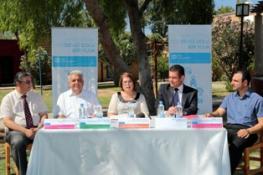SOS ÇOCUKKÖYÜ'NDE YARDIM ŞENLİĞİ