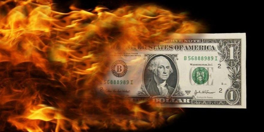 Doların Ateşi Yeniden Yükseldi! İşte Doların Yükselmesinin 3 Nedeni