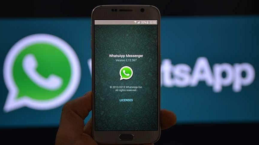 WhatsApp'tan kötü haber!