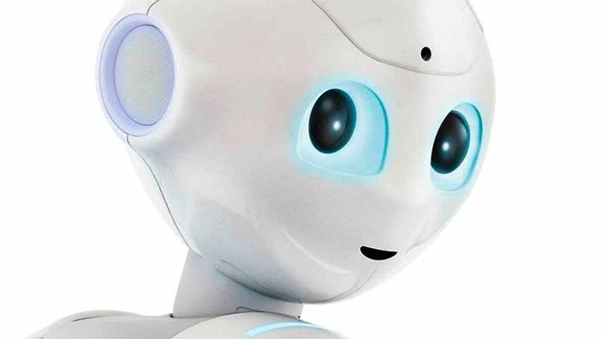Robot 24 kişiyi hastanelik etti!