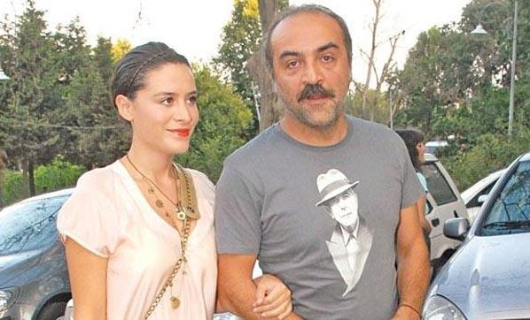 Yılmaz Erdoğan ile Belçim Bilgin boşandı