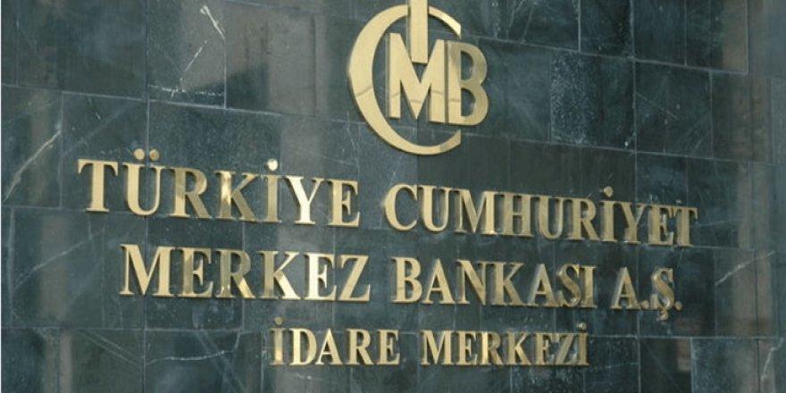 TÜRKİYE MERKEZ BANKASI FAİZLERİ DEĞİŞTİRMEDİ