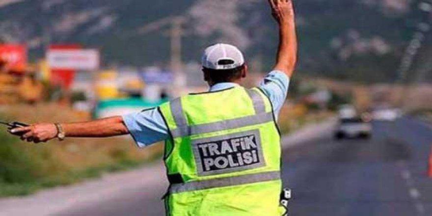 POLİSTEN SIKI DENETİM