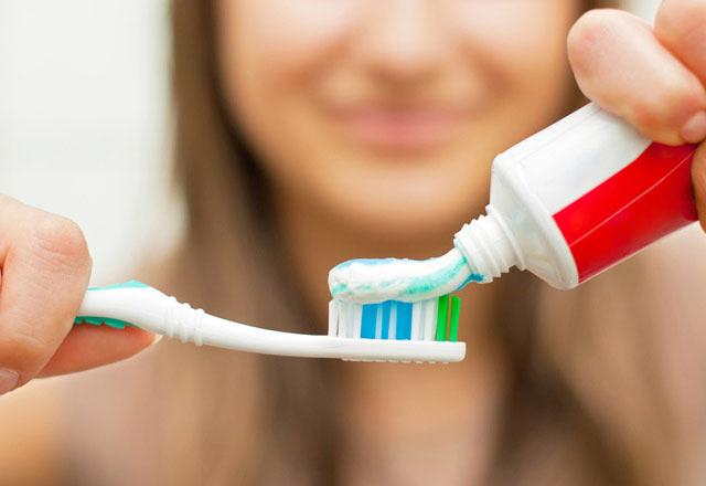 Diş fırçası kullanırken dikkat!