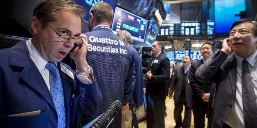 """Küresel Piyasalar: Yen """"Apple"""" sonrasında sert yükseldi"""