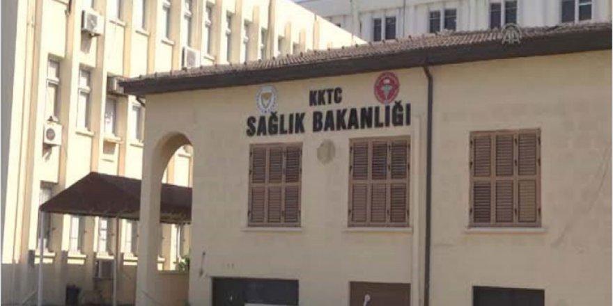 SAĞLIK ODASI'NIN KAPATILMASINA TEPKİ!