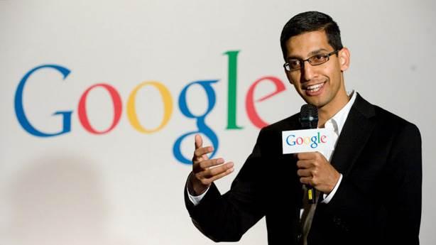 Google'a büyük suçlama!
