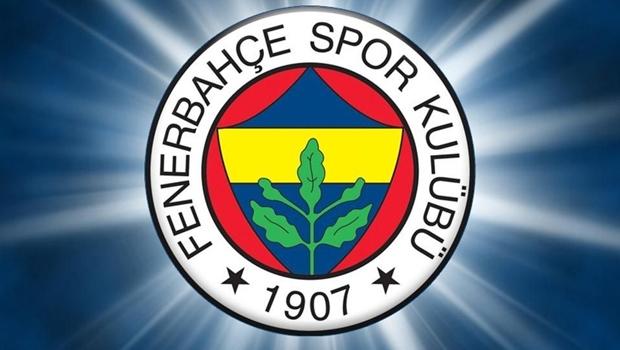 Fenerbahçe'de bir imza daha!