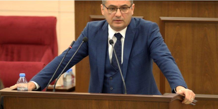 """""""ADALETE UYGUN BİR SONUCA ULAŞMAYA ÇALIŞIYORUZ"""""""
