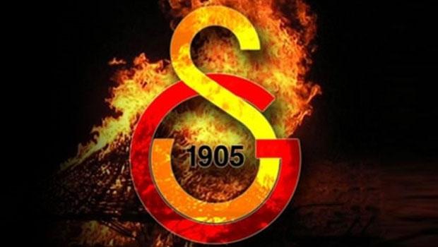 Galatasaray'la anılıyordu...