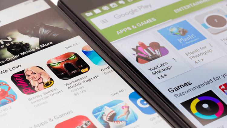 Google Play için bir dönemin sonu