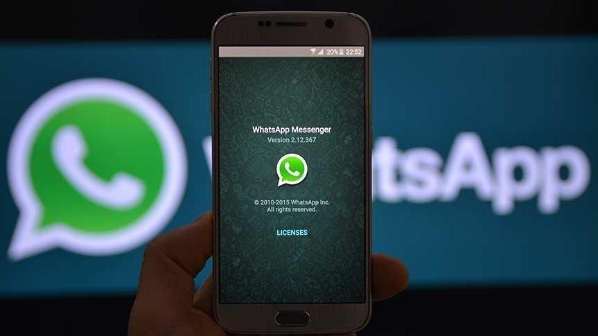 WhatsApp'tan kullanıcılarına güzel haber!