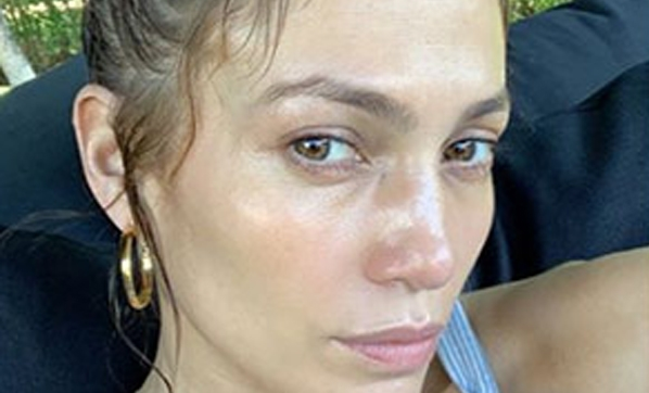 Jennifer Lopez'in paylaşımı olay oldu