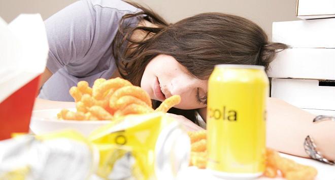 Yemekten hemen sonra bunları yapıyorsanız dikkat!