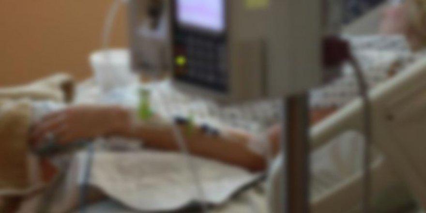 Bitkisel hayattaki kadın hamile kalmıştı: 1 kişi tutuklandı