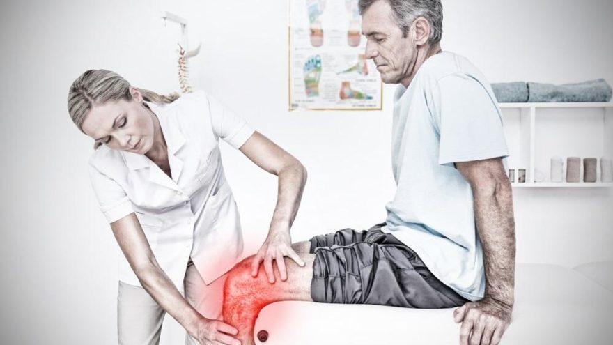 Eklem ağrılarından şikayetçiyseniz dikkat!