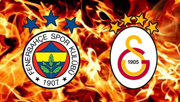İşte Fenerbahçe ve Galatasaray'ın UEFA kadroları!