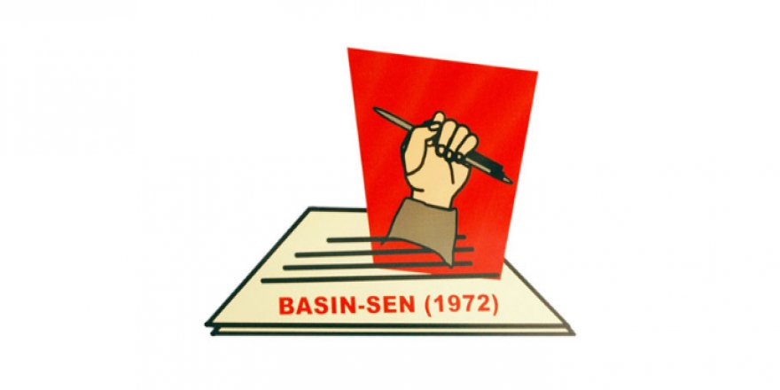 BASIN-SEN'DEN ZEKİ ÇELER'E DESTEK