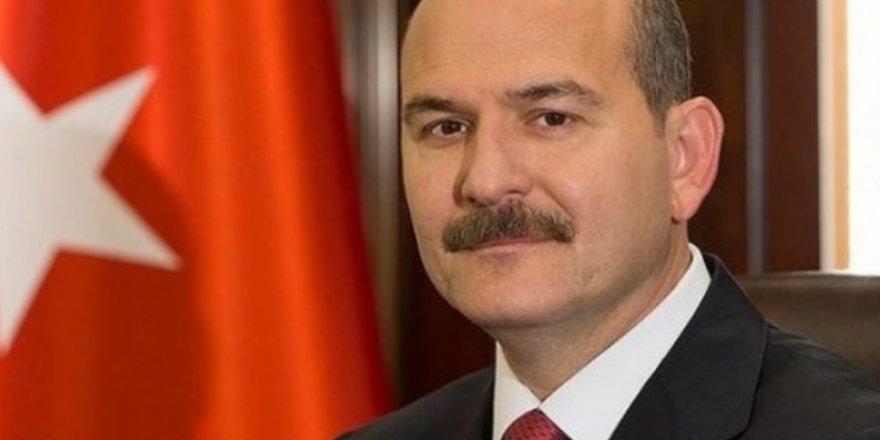 """""""KKTC'DE PKK'NIN PEŞİNE DÜŞTÜK"""""""