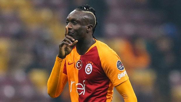 Mbaye Diagne'ye ikinci uyarı!