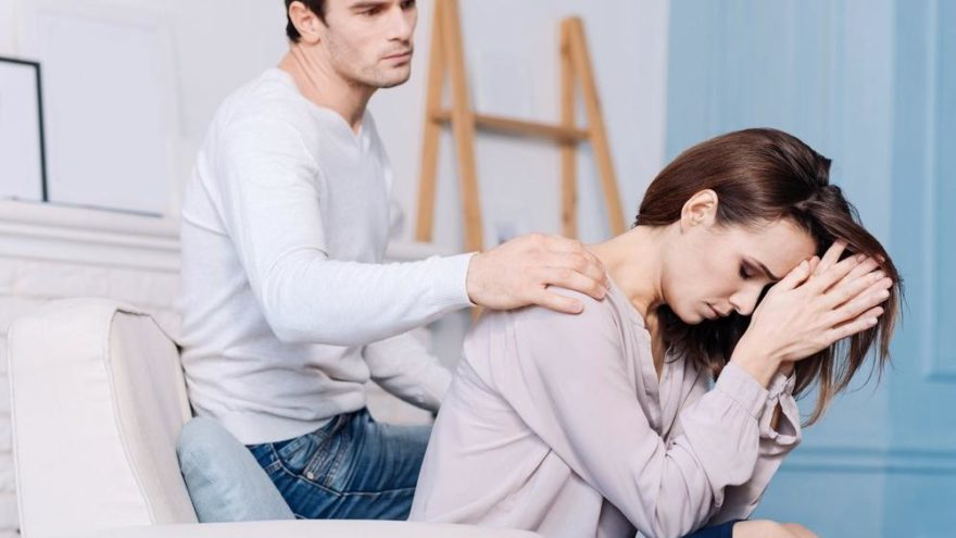 Cinsel Soğukluk belirtileri nelerdir?