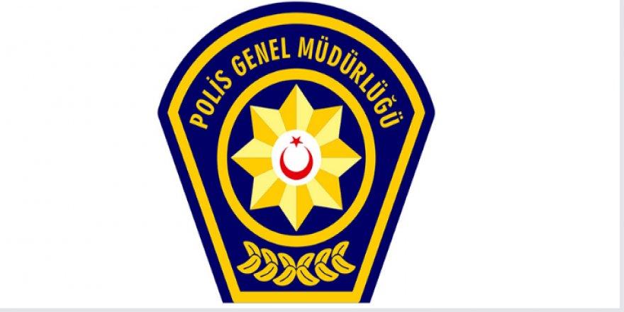 KARAKOL'DA 2 POLİS MEMURU YARALANDI!