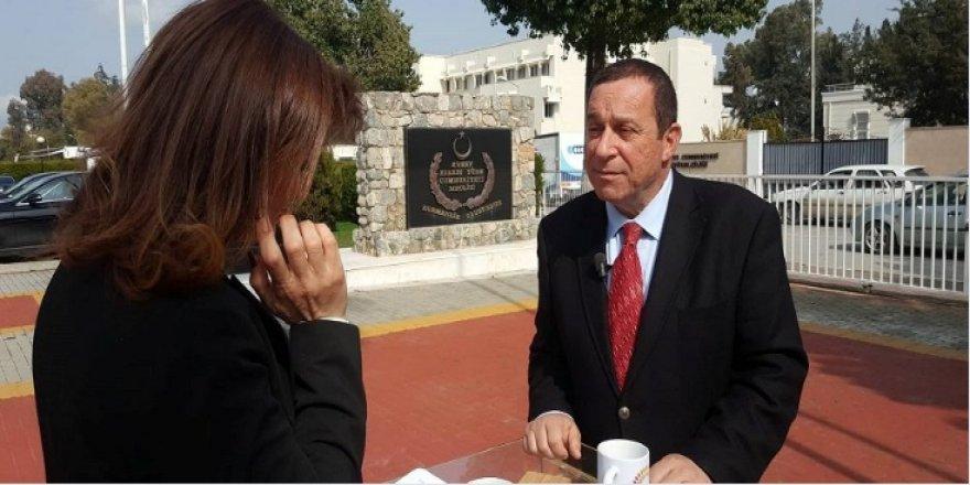 """""""EMEKLİLİK İKRAMİYELERİNDEN KESİNTİ SÖZ KONUSU DEĞİL"""""""