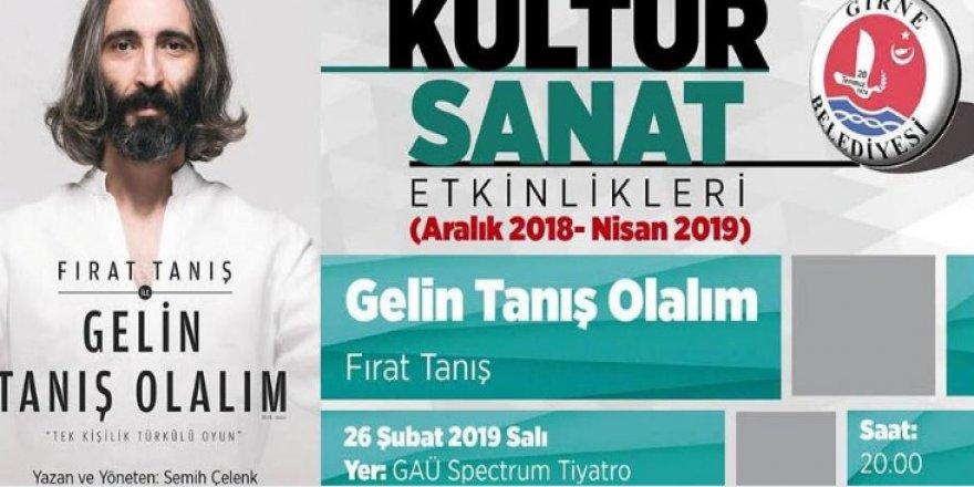 """""""GELİN TANIŞ OLALIM"""""""