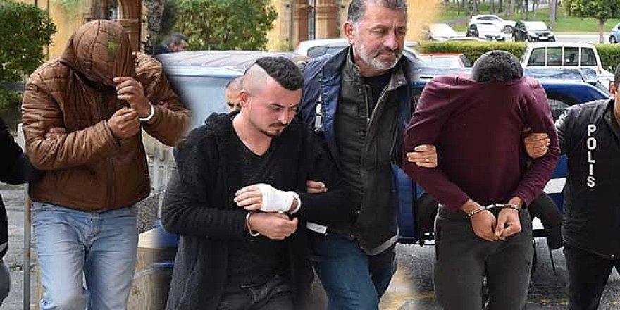 İHBAR ÜZERİNE OPERASYON!
