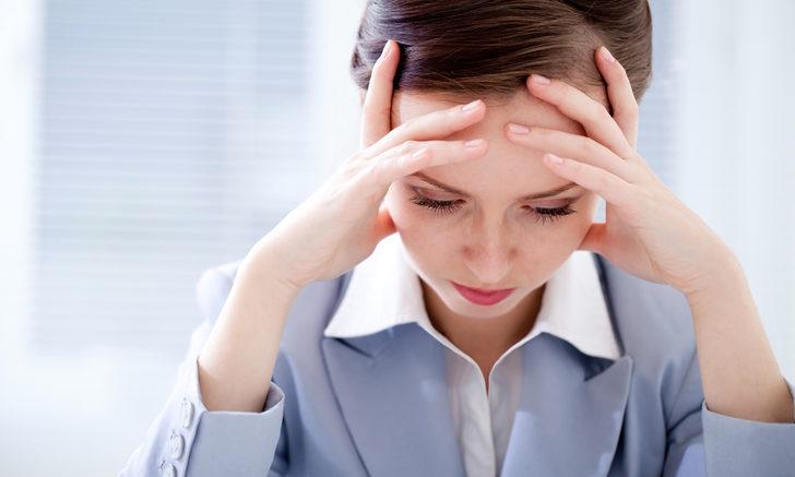 Stres Şişmanlatır mı?